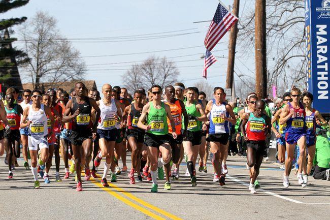 「「橫越美國」馬拉松參賽」的圖片搜尋結果